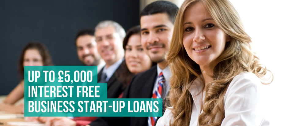 Business Loans for young people Northampton Borough