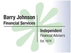 Barry Johnson IFA